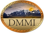 DMMI Logo Gradiant Small